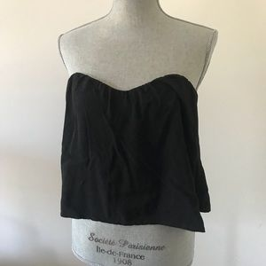 Gianni Bini Strapless Top
